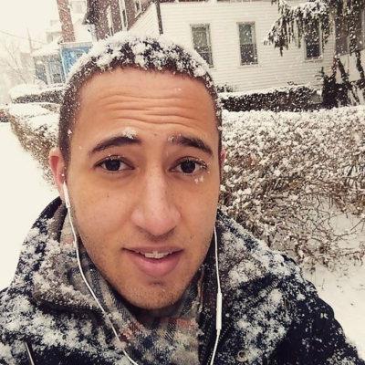 Kelly DiNardo article on Svante Myrick, Upworthy