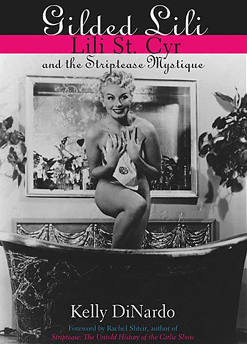 Kelly DiNardo book Gilded Lili