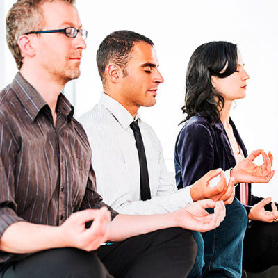 "Kelly DiNardo article ""2-minute strategies to reduce stress,"" O, The Oprah Magazine"