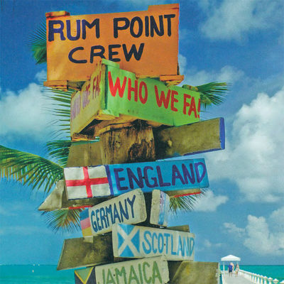 "Kelly DiNardo article ""Grand Cayman Road Trip,"" National Geographic Traveler"