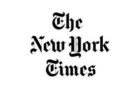 Kelly DiNardo in The New York Times