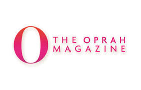 Kelly DiNardo in Oprah Magazine