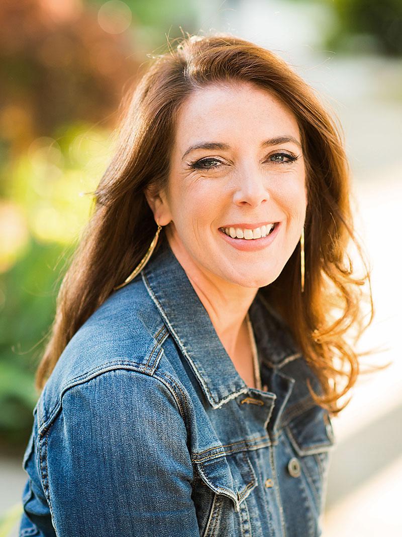 Kelly DiNardo author journalist